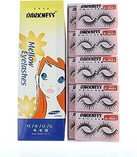 Best k beauty eyelash Reviews