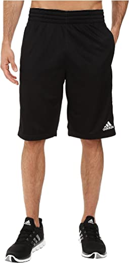 Triple Up Shorts