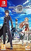 Sword Art Online: Hollow Realisation (Deluxe Edition) - Complete - Nintendo Switch [Importación italiana]