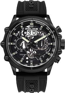 POLICE Jewellery Set PL16018JSB.02P