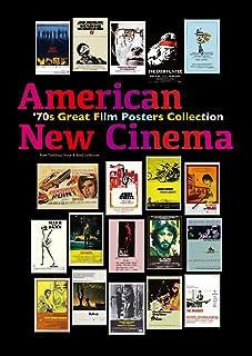 アメリカン・ニューシネマ 70年代傑作ポスター・コレクション ポスター・アートで見るアメリカの肖像