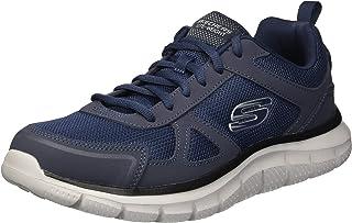 Skechers Track-scloric 52631-nvy, Zapatillas para Hombre