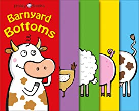 Funny Friends: Barnyard Bottoms: A silly seek-and-find book!
