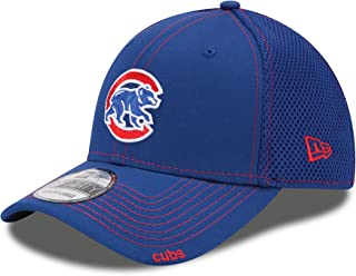 chicago cubs flex hat