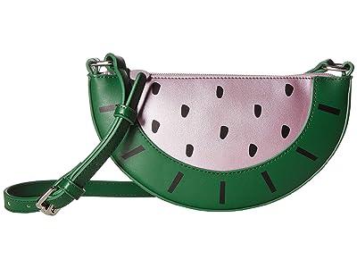 Stella McCartney Kids Watermelon Bag (Multi) Handbags