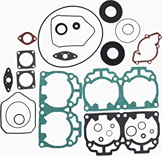Complete Gasket Kit fits Ski-Doo MXZ 700 2000-2002 Snowmobile by Race-Driven