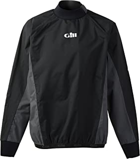 2018 Gill Dinghy Spray Top Black 4368