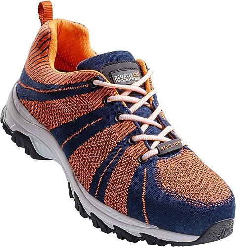 Regatta Hardwear - paniers de sécurité pieds larges - Homme