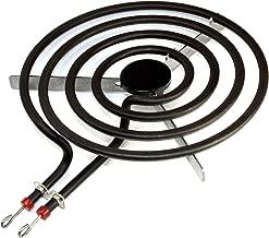 Best coil top electric range Reviews