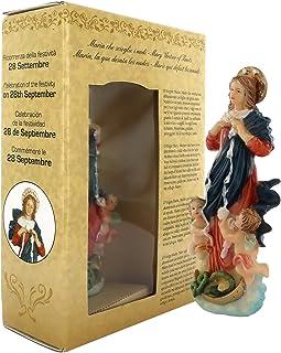 Vacanze Regalo di Compleanno Gioco Classico LOL Statua 12 Centimetri Altezza Statua di risveglio Marea Nami del Modello del Fumetto