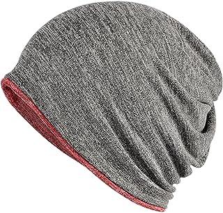 KINGREE Chemo Cap Turban Headwear Womens Soft Beanie Headwrap for Hairloss