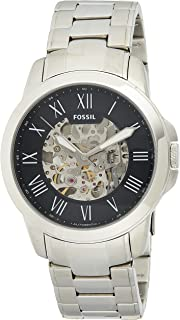 Fossil Townsman Watch For Men Analog Stainless Steel Band Me3103, Automatic