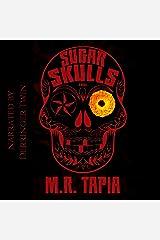 Sugar Skulls Audible Audiobook
