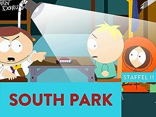 South Park - Staffel 11