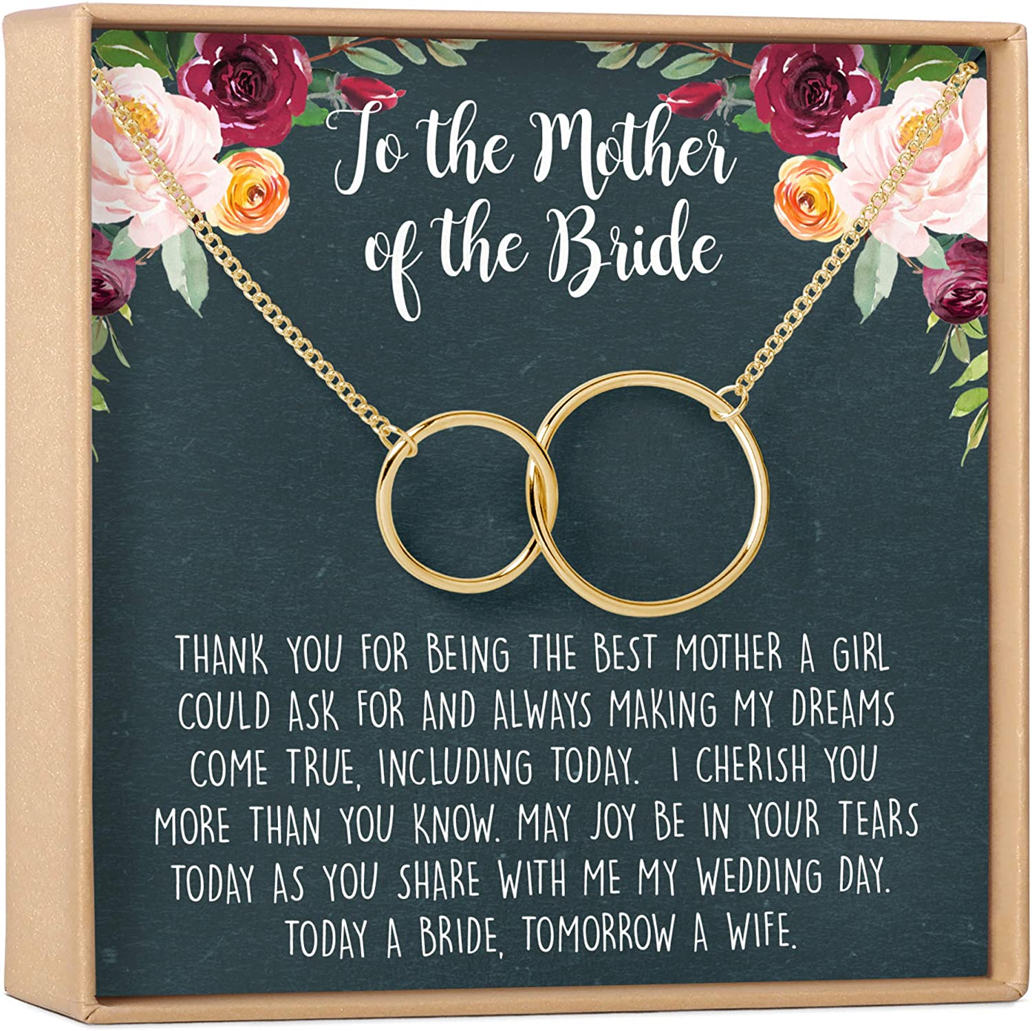 Dear Ava Mother of Challenge the lowest price of Japan ☆ The Jewe Gift Bride 40% OFF Cheap Sale Necklace: Parent