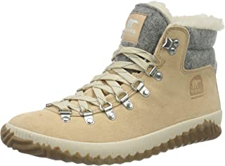 Sorel Mujer Botas, OUT N ABOUT PLUS CONQUEST