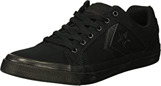 Converse Men's El Distrito Twill Low Top Sneaker