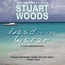 Dead in the Water: Stone Barrington, Book 3