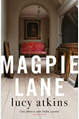 Magpie Lane: the most chilling and twisty read of the year (English Edition) Format Kindle