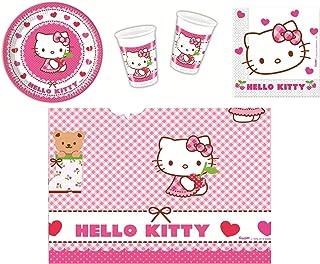 Procos - Artículo de fiesta Hello Kitty