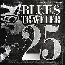 Best blues traveler 25 Reviews