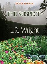 The Suspect (Karl Alberg Book 1)