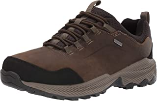 Merrell Men's Forestbound Wp Low Rise Hiking Boots