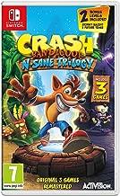 Crash Bandicoot N-Sane Trilogy (Nintendo Switch)