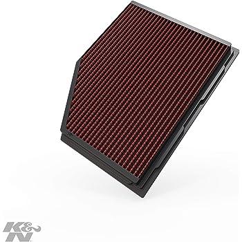 K/&N 33-3079 Replacement Air Filter