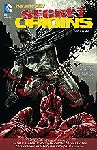 Best secret origins new 52 Reviews