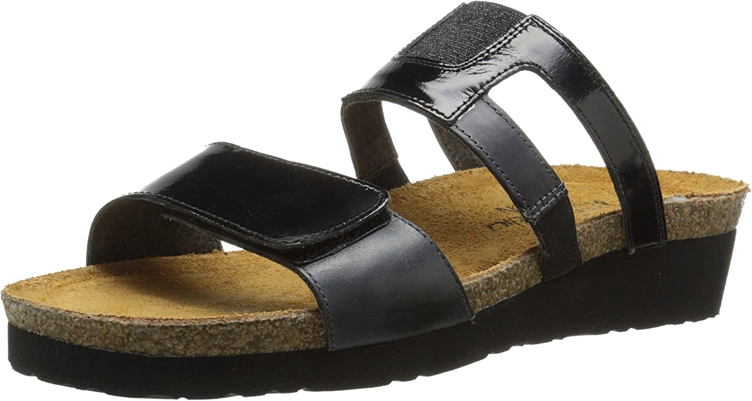 Naot Women's Nancy Wedge Sandal