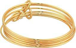 Skinny Bangle Bracelet Set