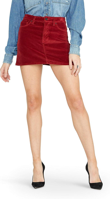 HUDSON Women's The Viper Miniskirt