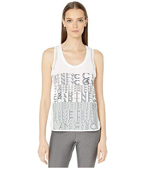 adidas by Stella McCartney Logo Tank EA2601