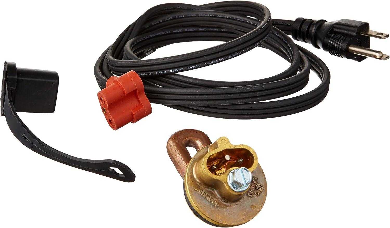 Super beauty product restock quality top Zerostart 310-0075 Engine Max 65% OFF Heater Block