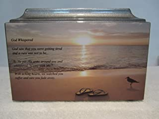 bible verses for urns