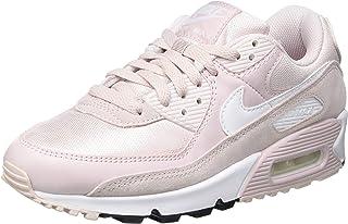 NIKE W Air MAX 90, Zapatillas para Correr Mujer