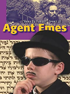 Agent Emes: Hard To Forget - Part 2