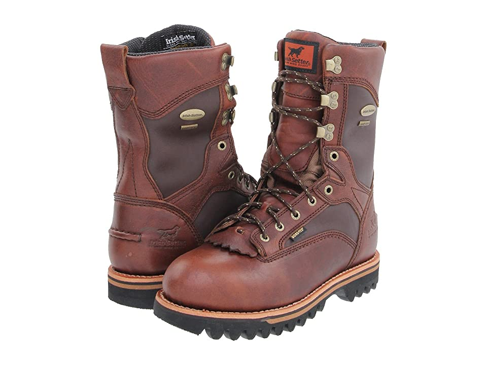 Irish Setter Elk Tracker GORE-TEX(r) 12 882 (Brown Full Grain Leather) Men
