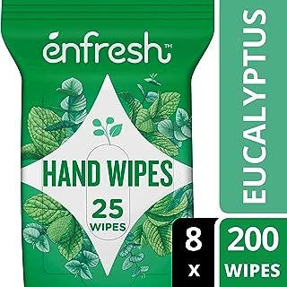 eucalyptus wipes