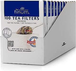 finum tea products