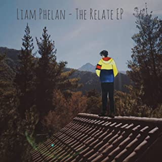 The Relate - EP