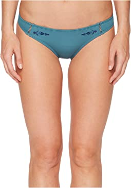 Roxy - Salty ROXY® Surfer Bikini Bottom