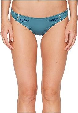 Roxy - Salty ROXY® Surfer Bikini Bottom