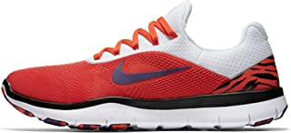 51352f6196590 Nike Clemson Tigers Free Trainer V7 Week Zero College Shoes - Size Men s 9  ...