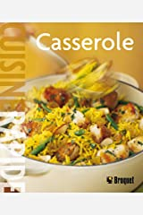 Casserole Hardcover