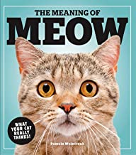 The Meaning of Meow: What Your Cat Really Thinks!