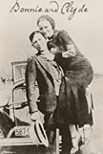Trends International 24x36 Bonnie and Clyde Premium Wall Poster, 22.375