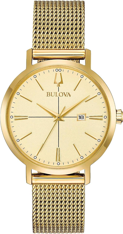 Bulova Classic para mujer - 97M115