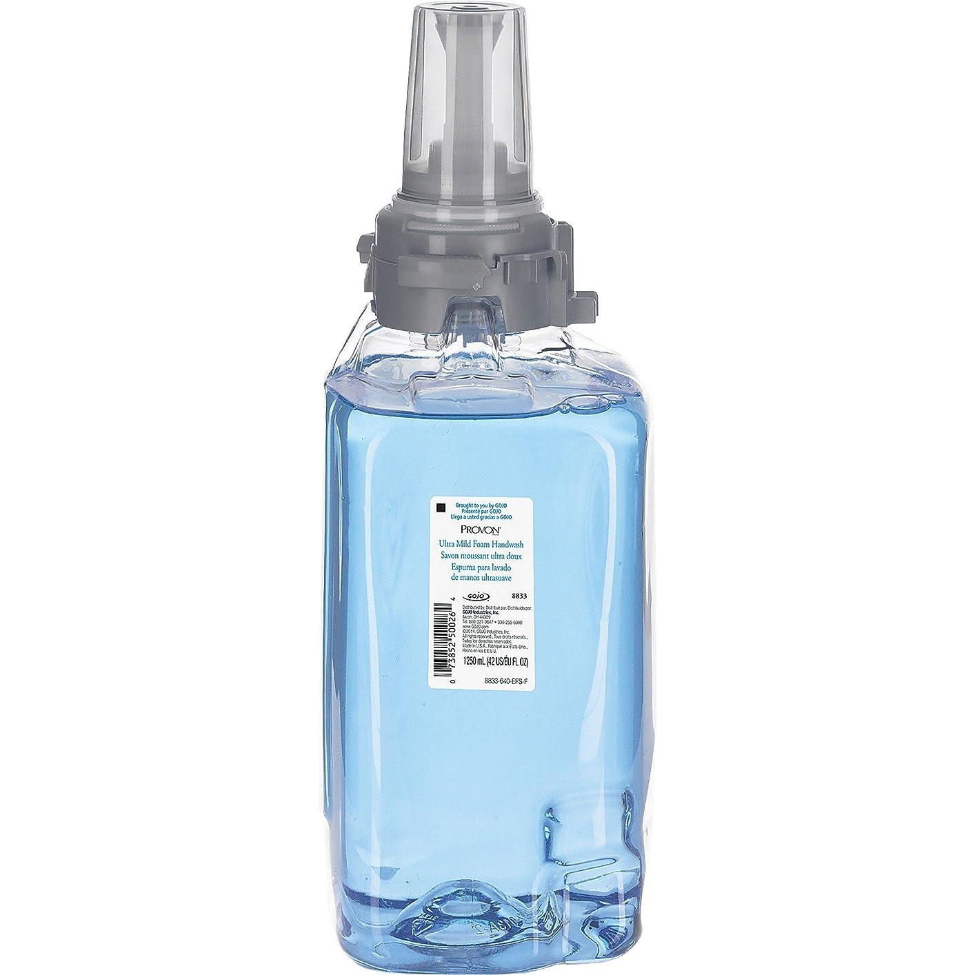 何故なの悪夢余剰goj883303?–?go-jo Industries Ultra Mild Foam Handwash